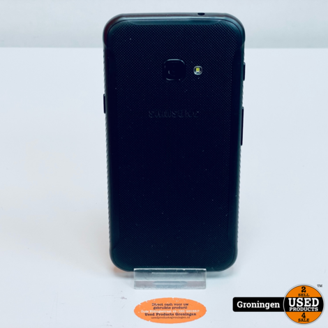 Samsung Galaxy XCover 4 G390 16GB Black | Android 9.0