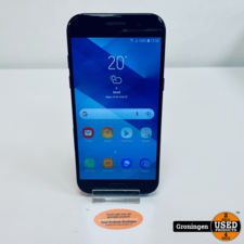 Samsung Samsung Galaxy A5 A520F 32GB Black | Android 8.0