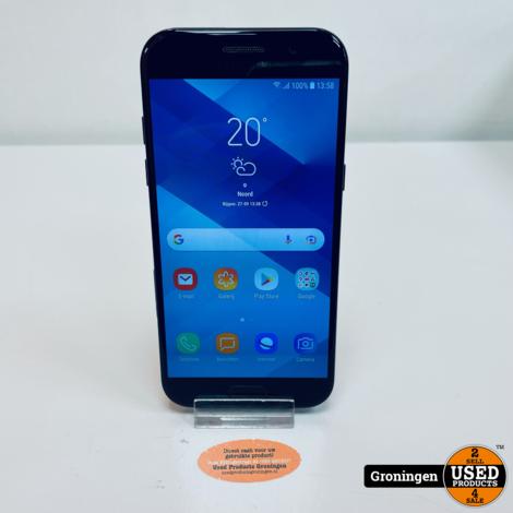 Samsung Galaxy A5 A520F 32GB Black | Android 8.0