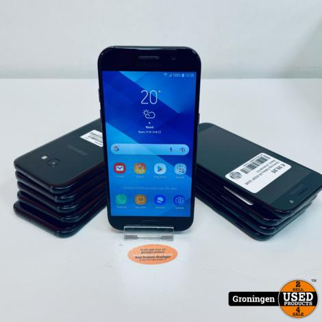 Samsung Galaxy A5 A520F 32GB Black   Android 8.0