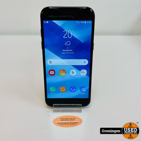 Samsung Galaxy A3 A320F 16GB Black | Android 9.0