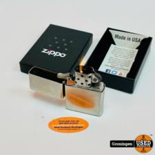 Zippo Original   incl. doosje