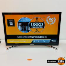 Samsung Samsung UE22H5600AW 22'' Full HD Smart TV   2x HDMI, 1x USB   excl. AB