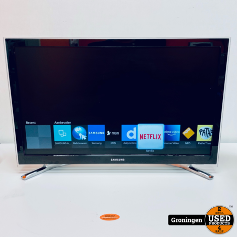 Samsung UE22H5600AW 22'' Full HD Smart TV   2x HDMI, 1x USB   excl. AB