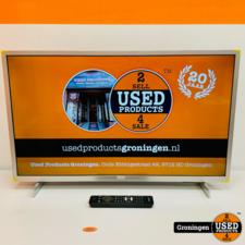 Philips Philips 32PFS6855 32'' Full HD LED Smart TV | 3x HDMI, USB | incl. AB