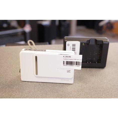 Fujifilm Finepix Z300 ( wit )