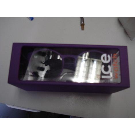 Ice Watch zonnebril (paars) Nieuw!!