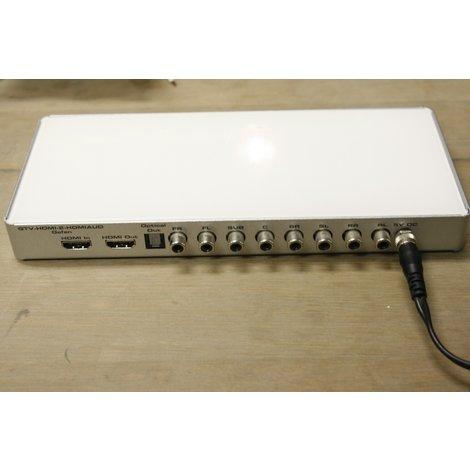 Gefen TV HDMI to HDMI Plus Audio Converter