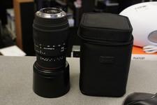 Sigma Sigma APO DG  70-300mm 1:4-5.6 cameralens voor Sony