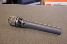 JTS NX-9 condensator microfoon voor instrumenten