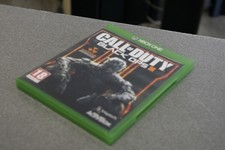 Call of Duty: Black Ops 3 Xbox One game