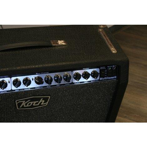 Koch Multitone II 50 Watt combo buizen gitaarversterker