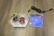 Playstation 3 Disney infinity 2.0