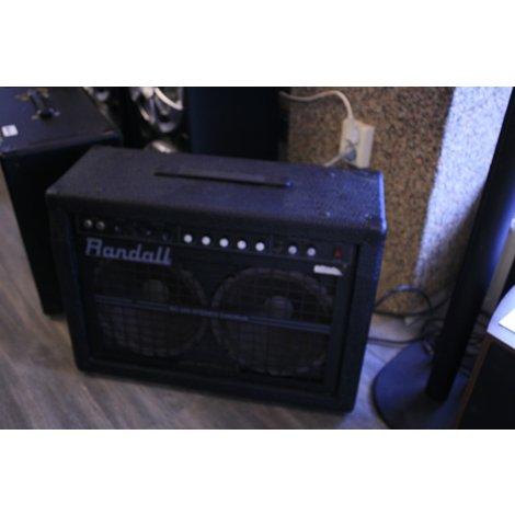 """Randall RC235 Stereo Chorus 2x10"""" Combo 70w gitaar versterker."""