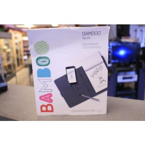 Wacom Bamboo Spark  Smart Folio Bluetooth Nieuw!