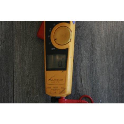Fluke 333 Digital 400 Amp AC Multi Meter