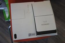 Hitachi ED-A100 beamer in zeer nette staat
