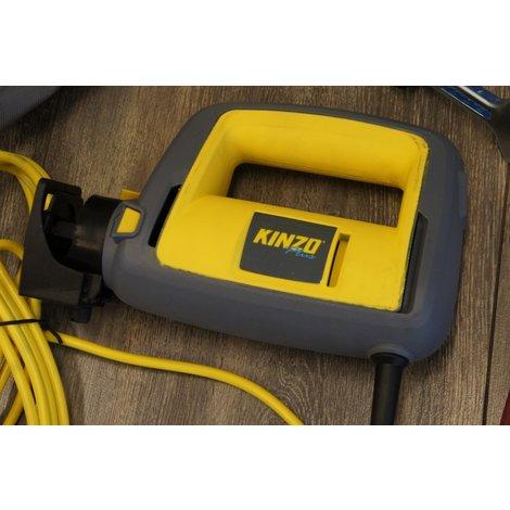 Kinzo Spiraalzaag 44P3600 als nieuw in doos