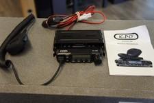K-PO K-100 in nette staat Inclusief aanstekerplug en boekje