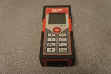 Milwaukee lm60 laser afstandsmeter