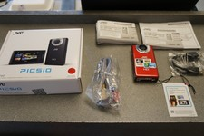JVC GC-FM2 camera / pocket camera nieuw in doos