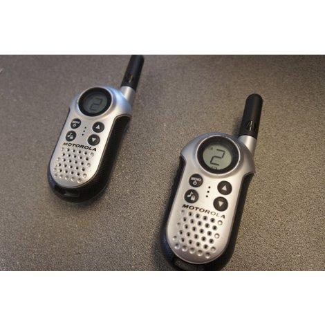 Motorola tlkr t4 Walkie Talkies