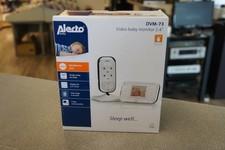 Alecto Babyfoon DVM-73 NIEUW in doos