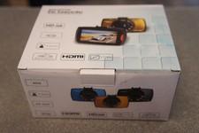 Advanced portable Car Camcorder - Dashcam in doos