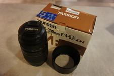 tamron Tamron 70-300mm F5-5.6 LD DI lens voor Nikon