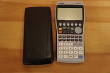 Casio FX-9860Gll grafische rekenmachine