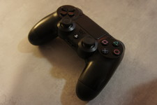 Playstation 4 Playstation 4 controller zwart in zeer nette staat