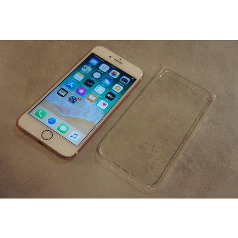 Apple iPhone 6S 16Gb Roze in nette staat