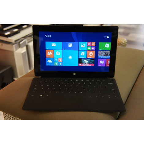 Windows surface RT tablet inclusief oplader - 32 GB - 2 GB - Windows 8.1