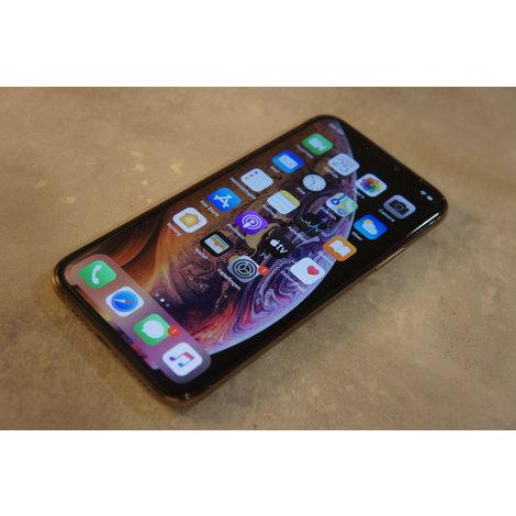Apple iPhone Xs 256Gb Gold als nieuw in doos