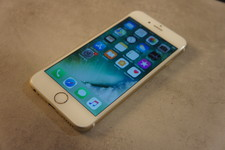 apple Apple iPhone 6 16Gb Silver in nette staat