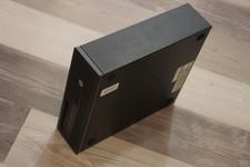 HP HP Prodesk 600 G1 SFF desktop | i5 - 8Gb - 128GB SSD + 500Gb HDD - W10 Pro