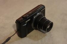 OLYMPUS Olympus d-750 camera met oplader en tasje