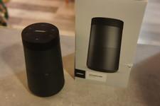 Bose Bose soundlink revolve bluetooth speaker in doos in prima staat