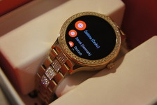 Fossil Fossil Q Touchscreen dames smartwatch in doos