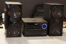Philips Philips DCM3020/12 stereo set inclusief afstandsbediening