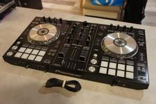 pioneer Pioneer DDJ-SR DJ Controller in zeer nette staat met transportbag