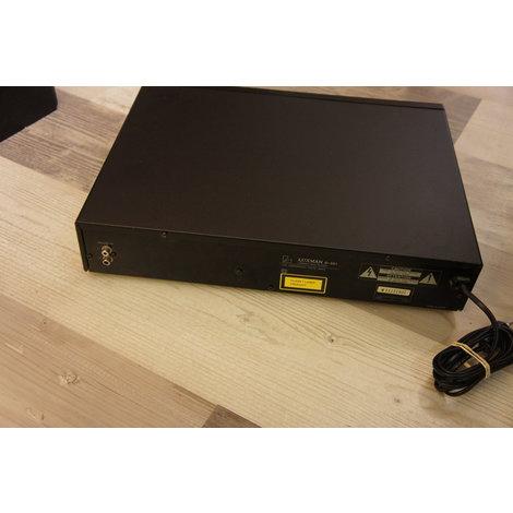Luxman D-321 HIFI CD-speler in prima staat