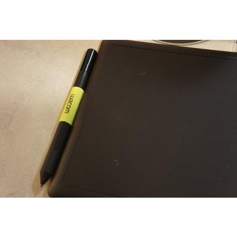 Wacom Bamboo Pen in nette staat