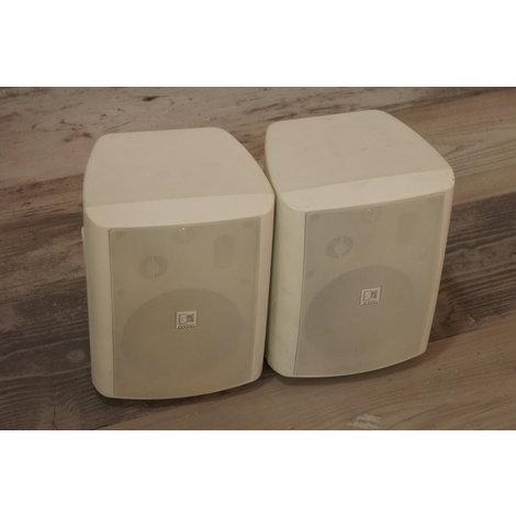 Audac Belgium LX503 Mk2 actieve speakers
