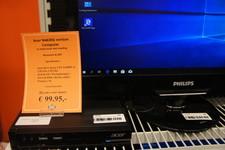 Acer Veriton N4630G - Intel celeron 2.50 Ghz - 4GB - 320 GB - W10