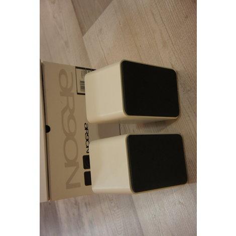 Argon C1 Speakers in doos in nette staat ( Paar )