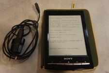 Sony PRS-R1 E-reader in nette staat