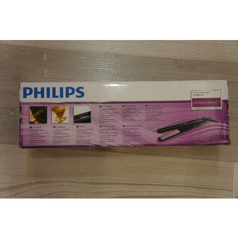 Philips Stijltang Haar - Hp8340/00 Nieuw in doos
