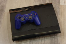 sony Sony Playstation 3 Super Slim 500GB inclusief accessoires