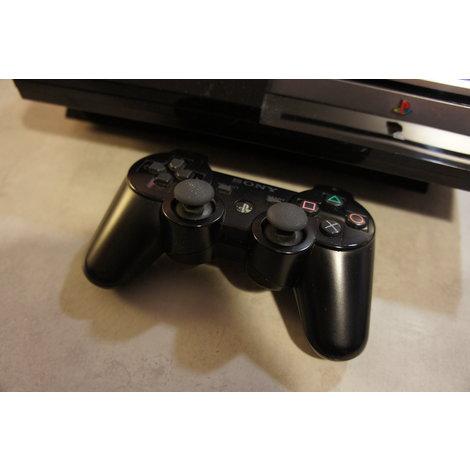 Sony Playstation 3 Phat 80Gb in nette staat met controller